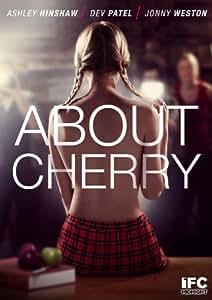 Amazon.com: About Cherry: James Franco, Ashley Hinshaw ...