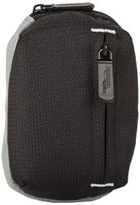 AmazonBasics Étui pour caméscope de poche avec pochette de rangement Noir