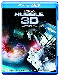IMAX: Hubble 3D [Blu-ray] from Warner Home Video