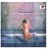 Goldenthal: FIRE WATER PAPER: A Vietnam Oratorio