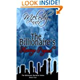 Billionaires Marriage Billionaire Bachelors ebook