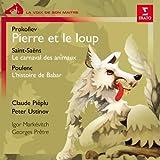 Pierre et le loup / Le Carnaval des animaux / L'Histoire de Babar