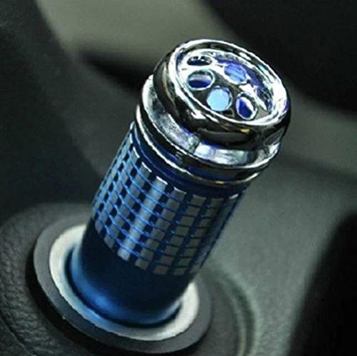 2014 New Mini Auto Car Air Purifier Ionizer Generator Mini Oxygen Bar Cleaner