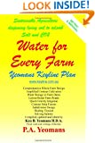 Water For Every Farm: Yeomans Keyline Plan