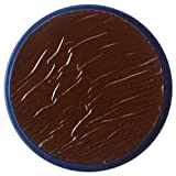 Snazaroo Face Paints : Individual Classic Colours 18ml Dark Brown [Toy]