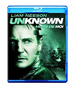 Unknown / Hors de moi (Bilingual) [Blu-ray]