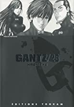 Gantz Volume 26
