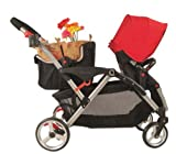 Contours Stroller Shopping Basket