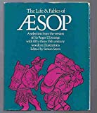 img - for The life and fables of Aesop;: A selection from the version of Sir Roger L'Estrange book / textbook / text book