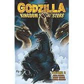 Godzilla 2: Kingdom of Monsters