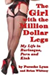 The Girl with the Million-Dollar Legs...
