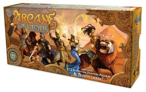 Arcane Legions Egyptian Booster (Random) - 1