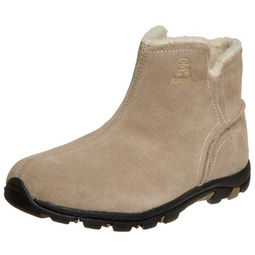 Kamik Women's Boreal Boot,Sand,7 M US