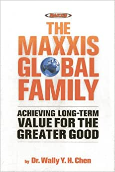 The Maxxis Global Family: Achieving Long-Term Value For The Greater Good