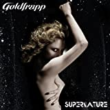 Goldfrapp Supernature [Limited Edition CD + DVD]