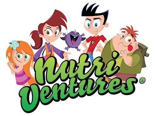 Nutri Ventures on Amazon Prime Video UK