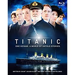 Titanic [Blu-ray]