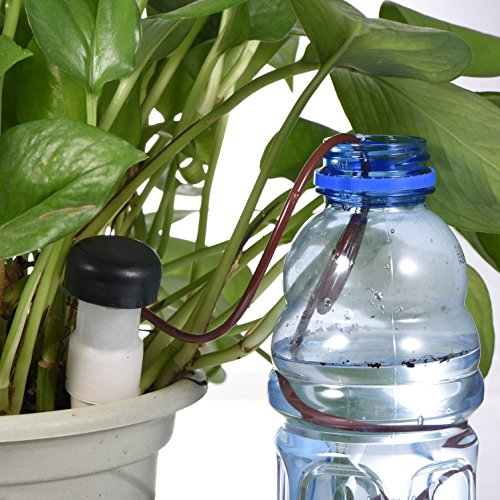 Mudder Self Watering Probes Indoor Automatic Watering