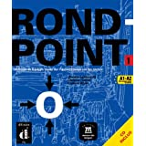 ROND POINT 1 - NIV. A1-A2 - LIVRE ELEVE + CD AUDIOpar Josiane Labascoule