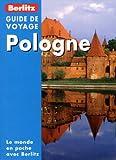 echange, troc Berlitz - Pologne, Guide de voyage