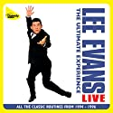 The Ultimate Experience  by Lee Evans