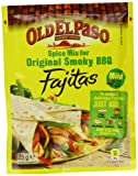 Old El Paso Fajita Seasoning 35 g (Pack of 12)
