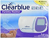 Clearblue Fertility Monitor 1 Count,