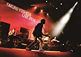 吉田拓郎 LIVE 2014 (DVD)