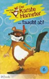 img - for Der Karatehamster taucht ab (German Edition) book / textbook / text book