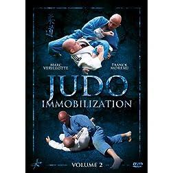 Judo Immobilization Techniques V.2