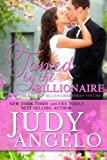 Tamed by the Billionaire (The BAD BOY BILLIONAIRES Series)