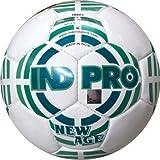 Indpro Unisex Newage Football 5 White Green