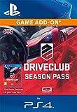 DRIVECLUB Season Pass [PS4 PSN Code - UK account]