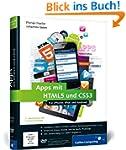 Apps mit HTML5 und CSS3: F�r iPhone,...