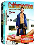 Californication S1-3: Three Se