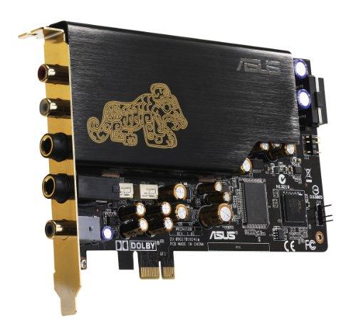 Asustek Xonar Essence STX 2 Channel PCI Express Audio Card