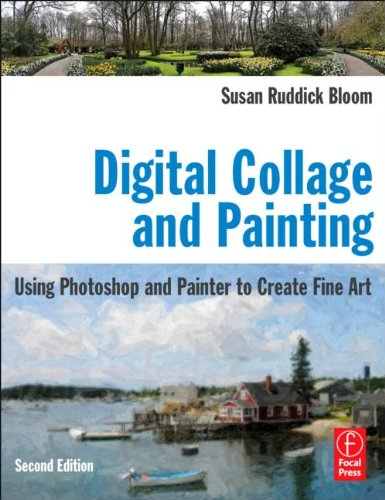 Digital Collage and Painting 0240811755 pdf
