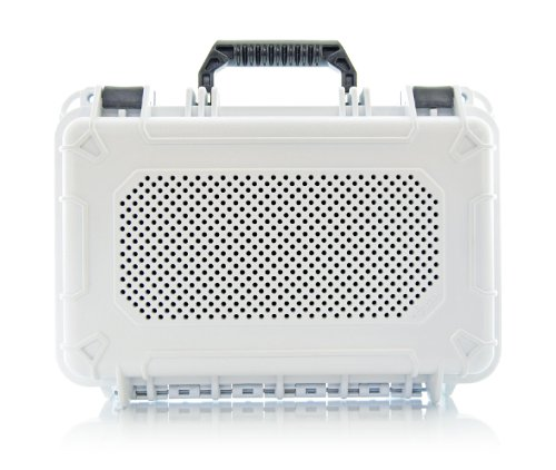 Audioactiv Vault Xl Case For Bose Soundlink Ii Portable Speaker (White)