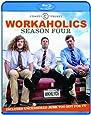 Workaholics: Season Four [Blu-ray]
