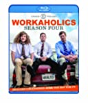 Workaholics: Season Four [Blu-ray]