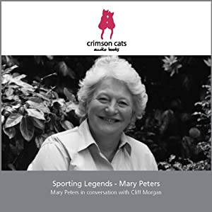 Sporting Legends - Mary Peters | [Cliff Morgan]