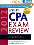 Wiley CPA Exam Review 2012, Auditing...