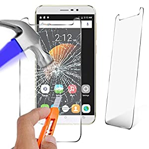Cubot Dinosaur Glass Screen Protector Tempered Glass Screen Protector Anti Scratch HD Transparent Shatter Proof 9H Hardness Guard Film