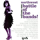 Image of Northwest Battle of the Bands! Volume One