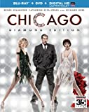 Chicago Diamond Edition [Reino Unido] [Blu-ray]