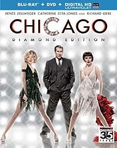 Chicago Diamond Edition [Blu-ray] [Import]