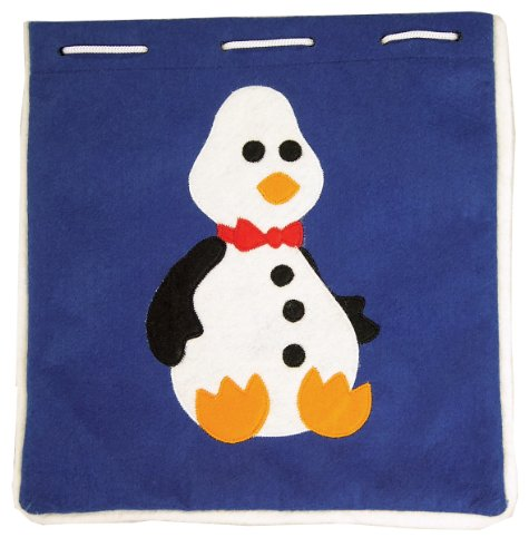 Snowman Penguin Decorating Kit - 1