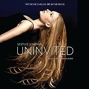 Uninvited | Sophie Jordan