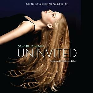 Uninvited Audiobook