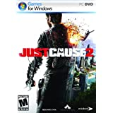 Just Cause 2 ~ Square Enix